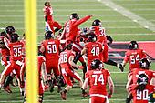 11/14/2020 Texas Tech vs Baylor Football