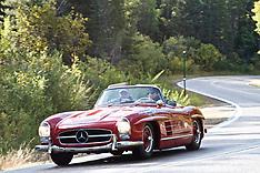 083 1957 Mercedes-Benz 300SL Roadster