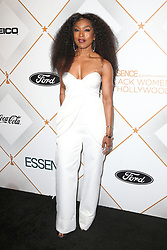 01 March 2018 - Beverly Hills, California - Angela Basset. 2018 Essence Black Women In Hollywood Oscars Luncheon held at the Regent Beverly Wilshire Hotel. Photo Credit: F. Sadou/AdMedia