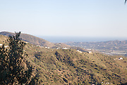 The Hunting Lodge at El Carligto, Andalucia, Spain