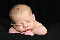 Baby Julie born on Halloween