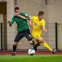 20190714: SLO, Football - Prva liga Telekom Slovenije 2019/20, NK Domzale vs NK Rudar