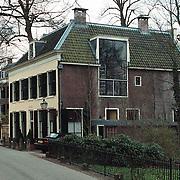 Woning Linda de Mol en Sander Vahle in Loenen aan de Vecht