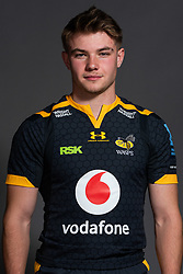 - Mandatory by-line: Robbie Stephenson/JMP - 17/11/2020 - RUGBY - Broadstreet Rugby Club - Coventry, England - Wasps Media Day 2020/21