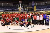 20171121 Allenamento con i Ragazzi di Special Olympics