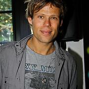 NLD/Hilversum/20100402 - Start Sterren.nl radiostation, Jaap Kwakman