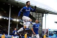 Everton v Wolverhampton Wanderers 020219