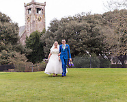 The Wedding of Grant & Suzanne
