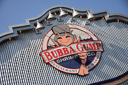 Bubba Gump Shrimp Company at the Anaheim Garden Walk