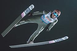 05.01.2021, Paul Außerleitner Schanze, Bischofshofen, AUT, FIS Weltcup Skisprung, Vierschanzentournee, Bischofshofen, Finale, Qualifikation, im Bild Dawid Kubacki (POL) // Dawid Kubacki of Poland during the qualification for the final of the Four Hills Tournament of FIS Ski Jumping World Cup at the Paul Außerleitner Schanze in Bischofshofen, Austria on 2021/01/05. EXPA Pictures © 2020, PhotoCredit: EXPA/ JFK