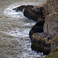 Europe, United Kingdom, Wales. The Great Orme Heritage Coast, Wales.