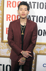 Singer Jay Park attending Roc Nation's The Brunch at One World Trade Center in New York City, NY, USA, on January 27, 2018. Photo by Dennis van Tine/ABACAPRESS.COM