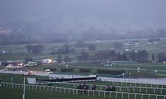 International Meeting - Day Two - Cheltenham Racecourse - 15 December 2018