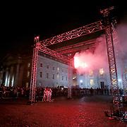 11.2.2018 Science Gallery Dublin 10 years