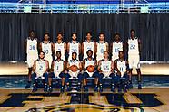 FIU Men's Basketball Team Photo (Oct 29 2018)