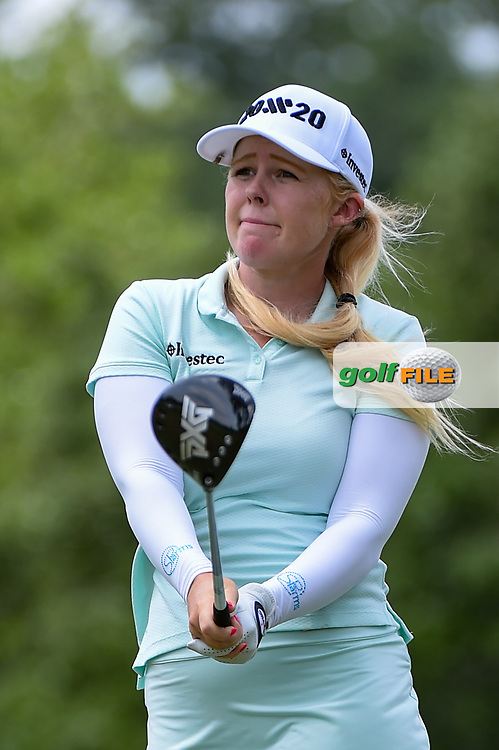 during round 2 of the 2019 US Women's Open, Charleston Country Club, Charleston, South Carolina,  USA. 5/31/2019.<br /> Picture: Golffile | Ken Murray<br /> <br /> All photo usage must carry mandatory copyright credit (© Golffile | Ken Murray)