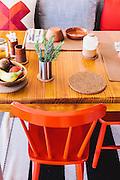 Breakfast at Villa Extramuros, Horta do Chaveiro, Arraoilos > villaextramuros.com