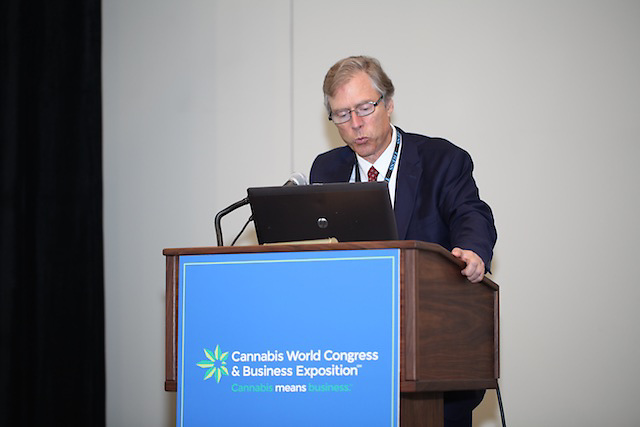 CWCBExpo NYC<br /> Dr. Stuart Titus