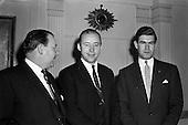 1962 - Samuel C. Johnson, Press Conference at the Gresham Hotel