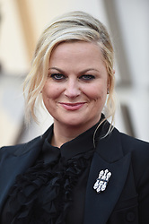 Amy Poehler walking the red carpet as arriving to the 91st Academy Awards (Oscars) held at the Dolby Theatre in Hollywood, Los Angeles, CA, USA, February 24, 2019. Photo by Lionel Hahn/ABACAPRESS.COM