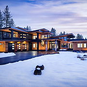 Mountain Concepts- Manchik Homes