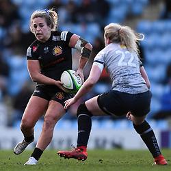 Exeter Chiefs Women v Sale Sharks Women