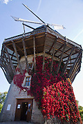 Windmill Sanssouci Park, Potsdam, Germany