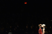 MANHATTAN, NEW YORK, FEBRUARY 18, 2015 Last Days of Lincoln Center Mercedes Benz Fashion Week in Manhattan, NY. Vivian Tam fashion show. 2/18/2015