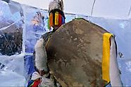 MN154 shaman in Huvsgul