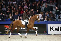 800 - Floris BS<br /> KWPN Stallion Selection - 's Hertogenbosch 2014<br /> © Dirk Caremans