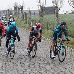 27-02-2021: Wielrennen: Omloop Het Nieuwsblad - Mannen: Gent