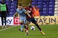 Coventry City v Huddersfield Town 161220