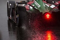 October 19, 2018 - Valencia, Spain - 11 DI GRASSI Lucas (bra), Audi Sport ABT Schaeffler Formula E Team during the Formula E official pre-season test at Circuit Ricardo Tormo in Valencia on October 16, 17, 18 and 19, 2018. (Credit Image: © Xavier Bonilla/NurPhoto via ZUMA Press)