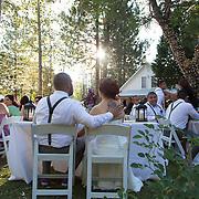 Go West Foto Wedding Photography Portfolio -- Twenty Mile House.  Quincy, California.