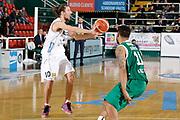 DESCRIZIONE : Avellino Lega A 2015-16 Sidigas Avellino Dolomiti Energia Trentino Trento<br /> GIOCATORE : Toto Forray<br /> CATEGORIA :  passaggio<br /> SQUADRA : Dolomiti Energia Trentino Trento<br /> EVENTO : Campionato Lega A 2015-2016 <br /> GARA : Sidigas Avellino Dolomiti Energia Trentino Trento<br /> DATA : 01/11/2015<br /> SPORT : Pallacanestro <br /> AUTORE : Agenzia Ciamillo-Castoria/A. De Lise <br /> Galleria : Lega Basket A 2015-2016 <br /> Fotonotizia : Avellino Lega A 2015-16 Sidigas Avellino Dolomiti Energia Trentino Trento
