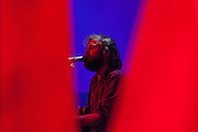 Neil Halstead vs. The Velvet Underground & Nico at the  Arena  Club in Madrid- 2014