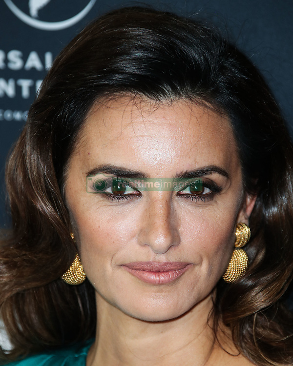 WEST HOLLYWOOD, LOS ANGELES, CA, USA - SEPTEMBER 16: Actress Penelope Cruz arrives at the Universal Pictures Home Entertainment Content Group's 'Loving Pablo' Special Screening held at The London West Hollywood at Beverly Hills on September 16, 2018 in West Hollywood, Los Angeles, California, United States. 16 Sep 2018 Pictured: Penelope Cruz. Photo credit: Image Press Agency/MEGA TheMegaAgency.com +1 888 505 6342
