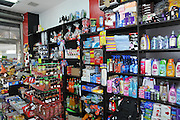 Israel, Haifa, Grocery Shop
