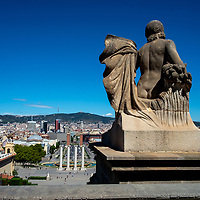 Barcelona, Sitges, Figueres Spain