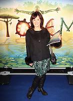 Arlene Phillips Cirque Du Soleil Totem Press Night Premiere, Royal Albert Hall, London, UK, 05 January 2011:  Contact: Ian@Piqtured.com +44(0)791 626 2580 (Picture by Richard Goldschmidt)