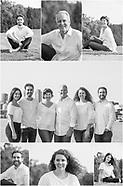 Michael Family Portraits 2017