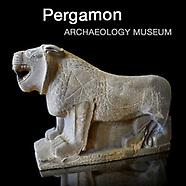 Pergamon Museum Berlin - Artefacts Antiquities - Pictures & Images of -