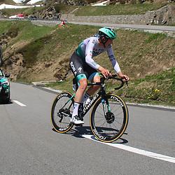 ANDERMATT (SUI) CYCLING<br /> Tour de Suisse stage 7<br /> <br /> Jordi Meeusen Tom (Bel)