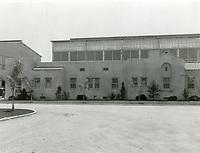 1928 Hollywood Studios on Santa Monica Blvd.