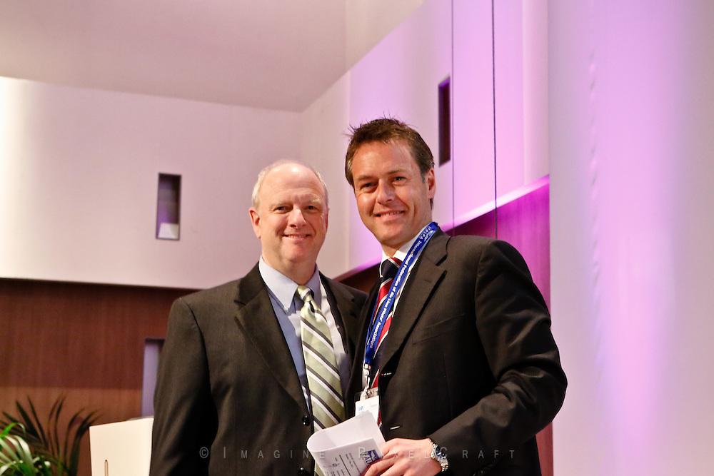 IFALPA Conference 2012
