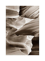 Lower Antelope Canyon, Navajo Nation Arizona