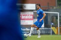 Ash Palmer. Stockport County FC 1-0 Salford City FC. Pre Season Friendly. 25.8.20