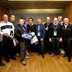 20110305: SLO - FIS Ski World Cup Alpine Kranjska Gora, Legends of 50th Vitranc Cup