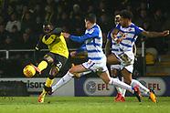 Burton Albion v Reading 300118