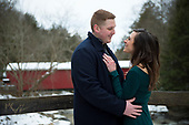 Abby and Ben's Engagement photos